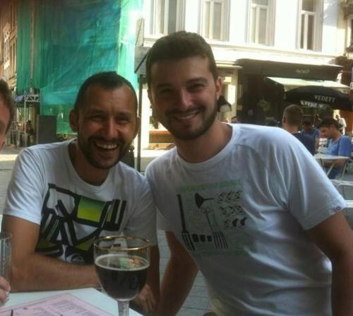 Carlos&Duarte