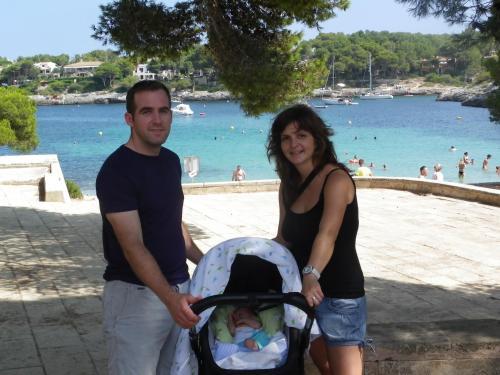 Francesc & Ivana