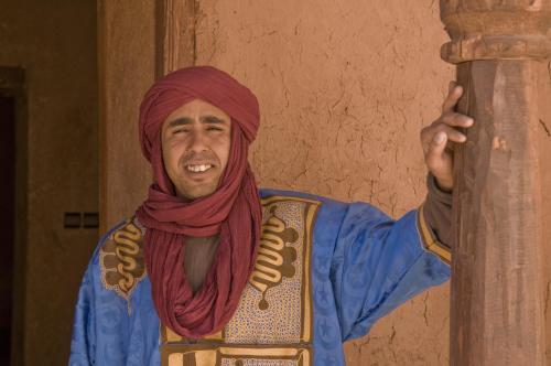 Mohamed Aït Ougram