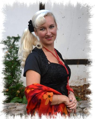Ольга Генриховна