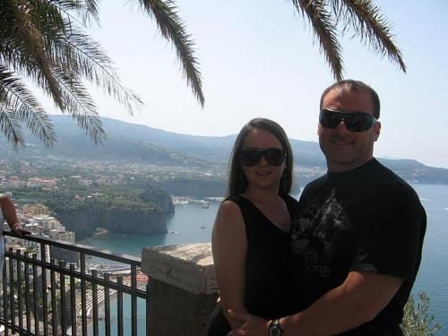 Anastasiya &Alexander Liverant