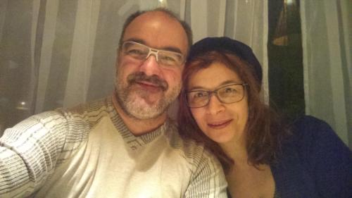 Silvana e Jose