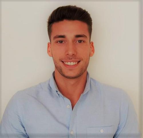 Gabriel Sousa