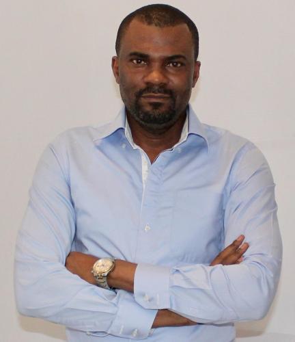 Emmanuel Macha