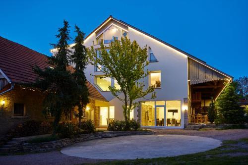 Ferienhaus Fohlenblick