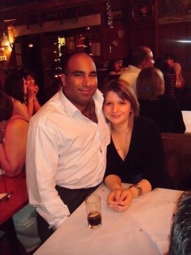 Jon and Katia Smith, your hosts