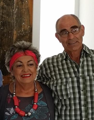 Charles & Esme van Wyk
