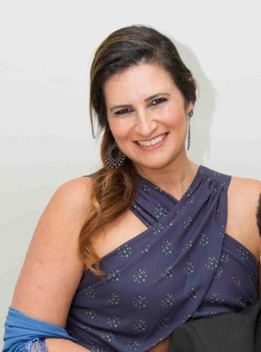 Marcia Helena Neves