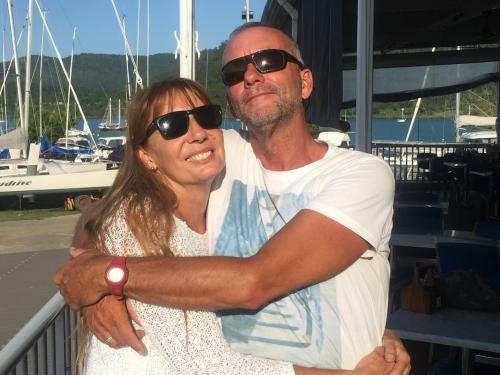 Leonie & Mark