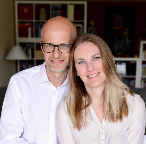 Juraj and Dominika