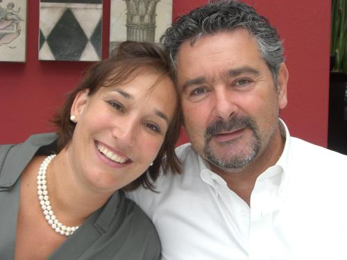 Petra & Paul Boyle - Owners