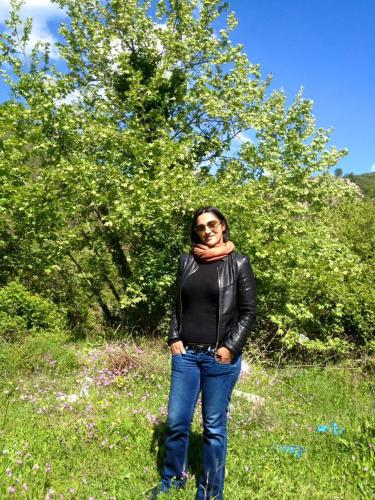 Eftihia Kumbuli