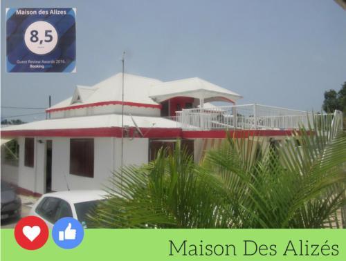 MAISON DES ALIZES