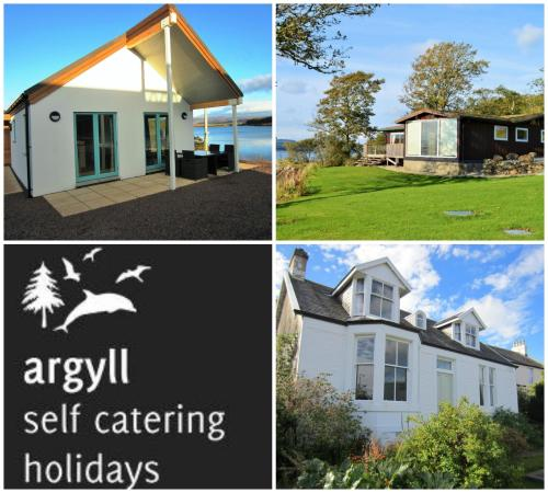 Argyll Self Catering Holidays
