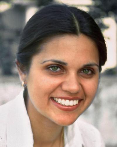Neelu Randhawa