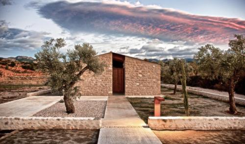 Casa Oryza