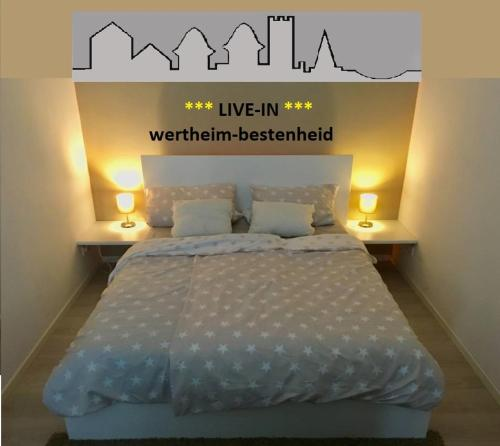 *** LIVE-IN *** Wertheim am Main