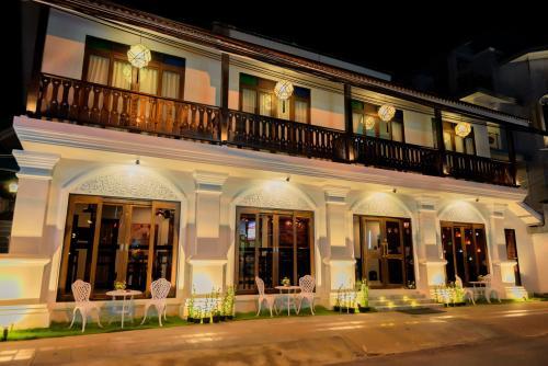 Panna Heritage Boutique Hotel
