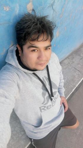 Daniel Hermoza
