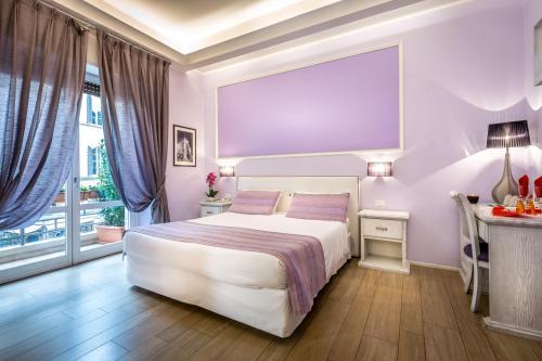 Room - La Residenza dell'Orafo