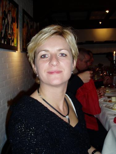 Agnes Dijkstra