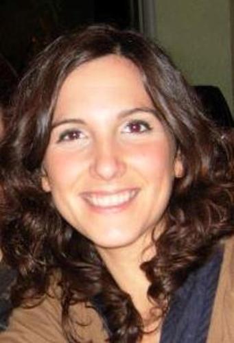 Priscilia Fernandes