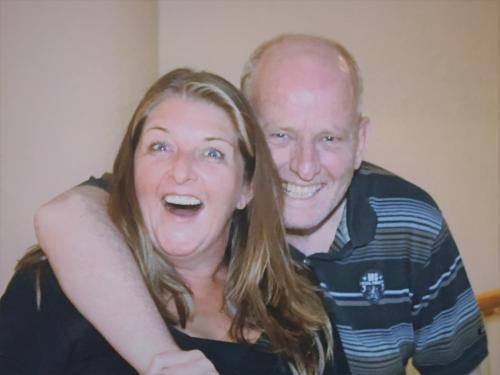 Paul en Monique