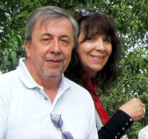 Alicia y Rodolfo
