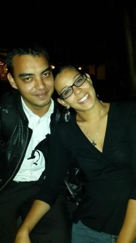 Ian et Valerie