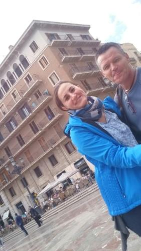 Klaudija & Werner Becker