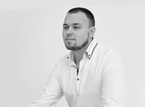 Pavel Kovalchuk