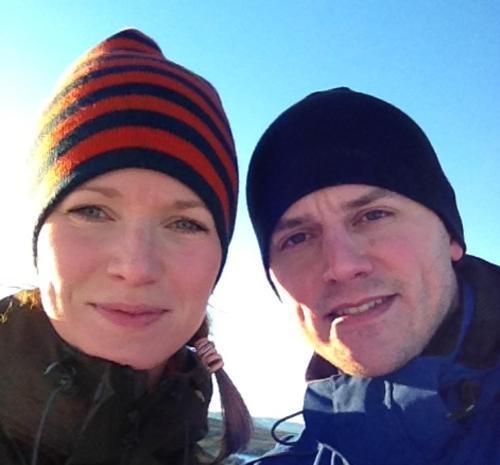 Annika & Robert
