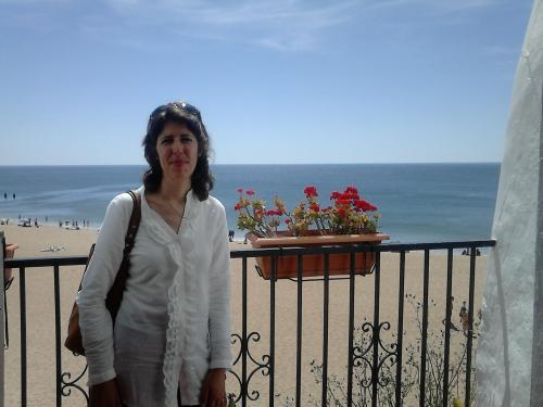 Lucia Leiria