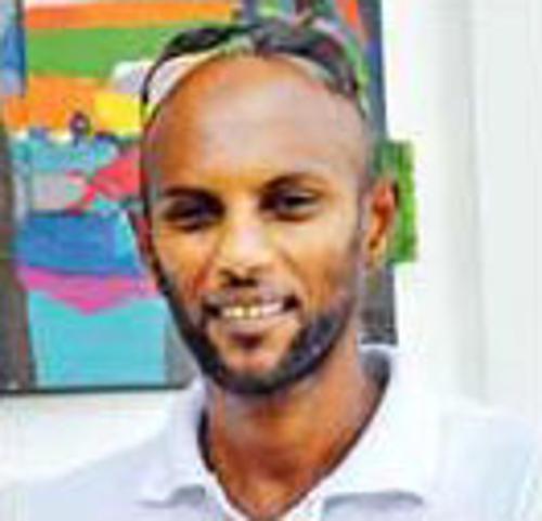 Irfan Ismail