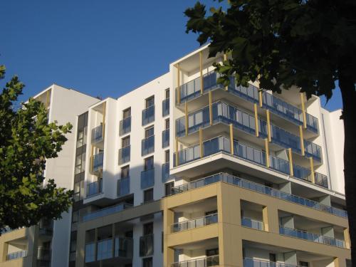 Marcelin Apartments Poznań