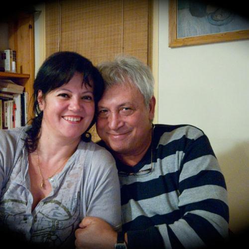 Oscar y Nina