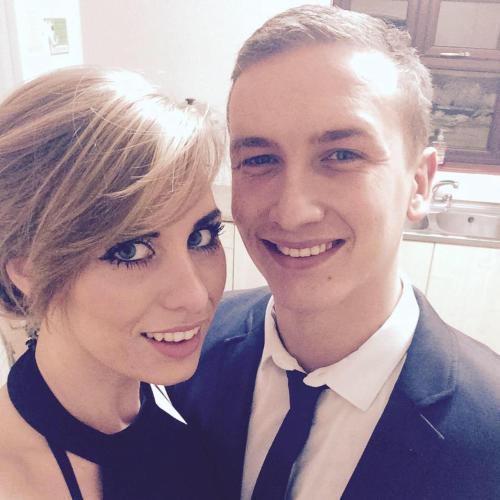 Nicola & Tom