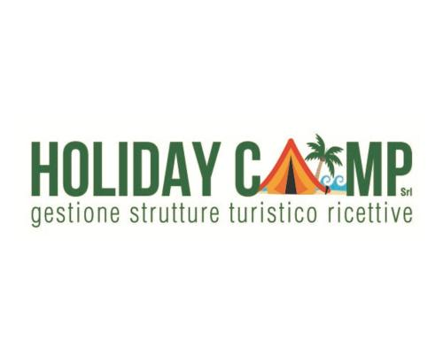 Il LogoHoliday Camp