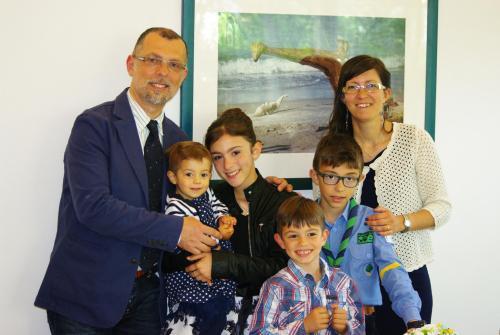 Famiglia PIfferi