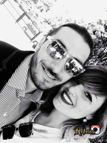 Alessandro & Samantha