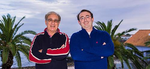 Ilidio Gomes & Paulo Gomes