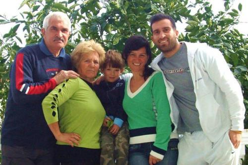 Familie Milic