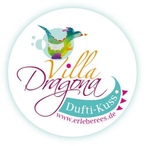 Gästehaus Villa Dragona Dufti-Kuss **** -in herzlicher Drachengesellschaft-