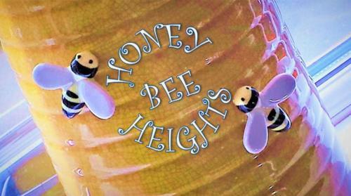 Honey Bee Heights (Apartment)
