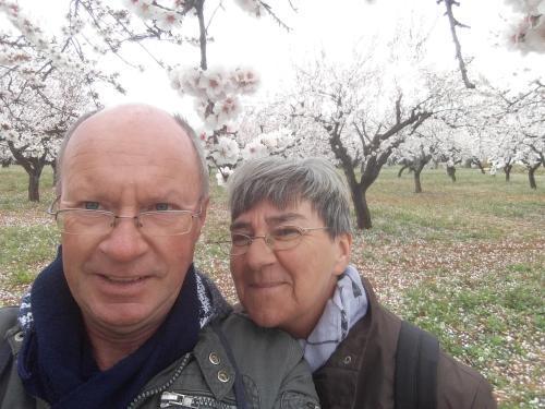 Pierre en Lieve