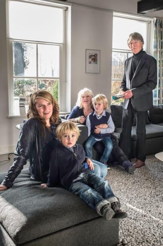 Familie de Noord