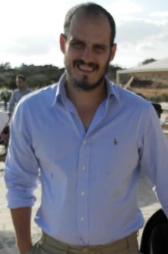 Mr Panayiotis Maos - Owner
