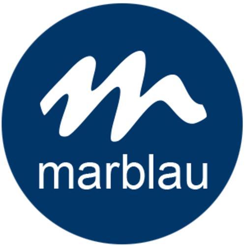 Logo Marblau