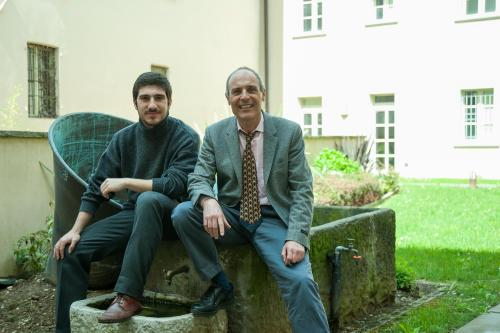 Beniamino e Paolo Basso