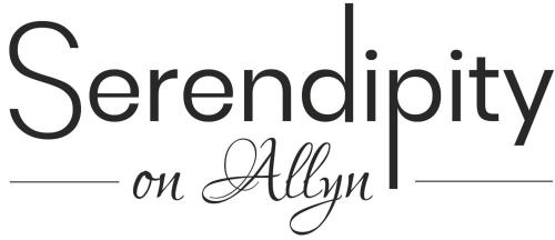 Serendipity on Allyn